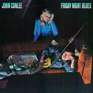 Image for 'Friday Night Blues'