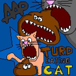 Image for 'Turd Eating Cat'