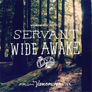 Image for 'Servant Wide Awake (Acoustic) [Bonus Track] [Live] [feat. Ryan Delmore]'