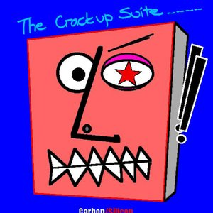 Image for 'The Crackup Suite'