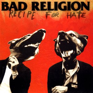Image for 'Recipe for Hate'