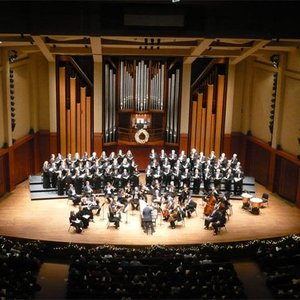 Image for 'Orchestra Seattle'