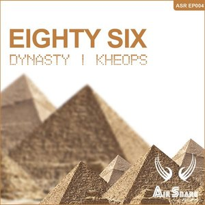 Image for 'Dynasty Of Kheops EP'