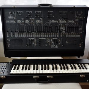 Image for 'ARP-1'