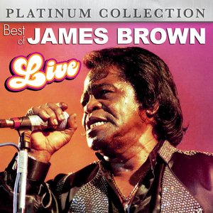 Image for 'Best of James Brown Live'