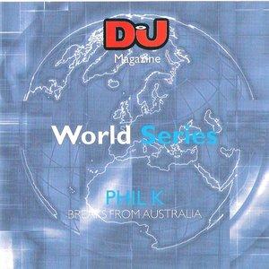 Image for 'DJ World Series: Breaks from Australia'