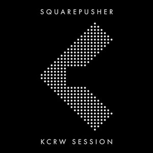 Image for 'KCRW Session'