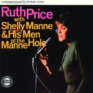 Image for 'Ruth Price with Shelly Manne & His Men At The Manne-Hole'
