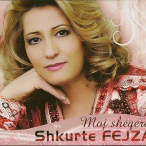 Image for 'Shkurte Fejza'