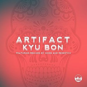 Image for 'Kyu Bon E.P'