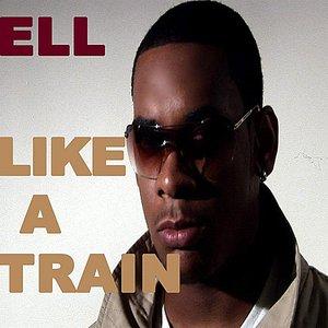 Image for 'Like A Train'