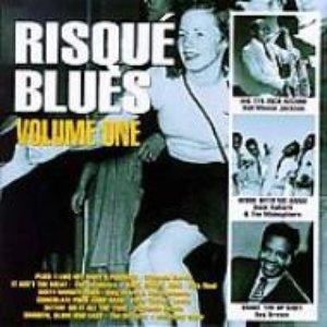 Bild för 'Risque Blues, Volume 1'
