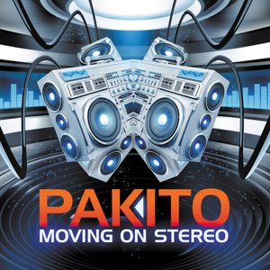 Image for 'Moving On Stereo'