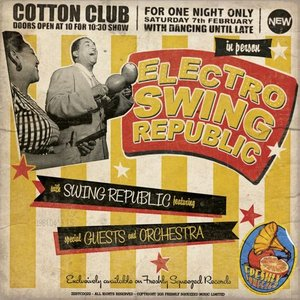 Image for 'Electro Swing Republic'