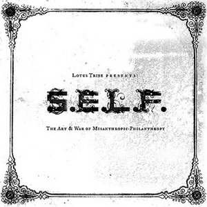 Image for 'Lotus Tribe Presents S.E.L.F.'