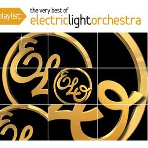 Image for 'Playlist: The Very Best Of Electric Light Orchestra'