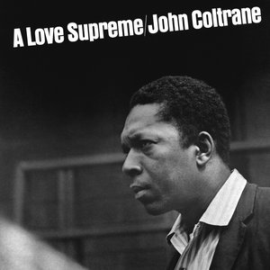 Image for 'A Love Supreme'
