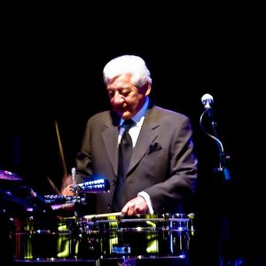 Image for 'Pete Escovedo'
