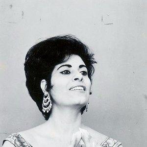 Bild für 'Shoshana Damari'