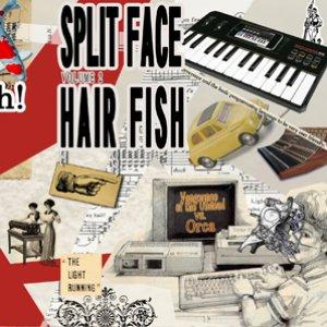 Image for 'Split Face Hair Fish Vol. 2'
