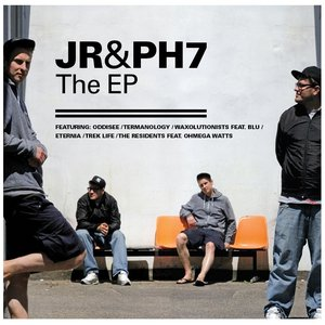 Image for 'The EP'