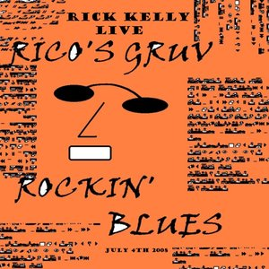Image for 'Rico's Gruv Live and other bonus tracks'