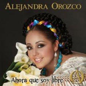 Image for 'Alejandra Orozco'