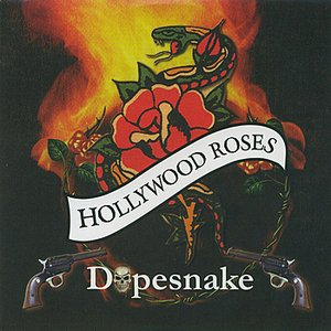 Image for 'Dopesnake'