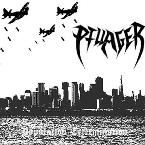 Image for 'Population Extermination EP'