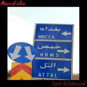Image for 'Turn to Mocca'