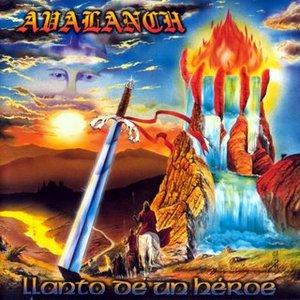 Image for 'Llanto de un héroe'