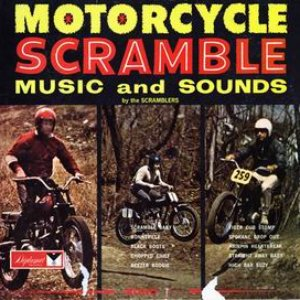 Image for 'The Scramblers'