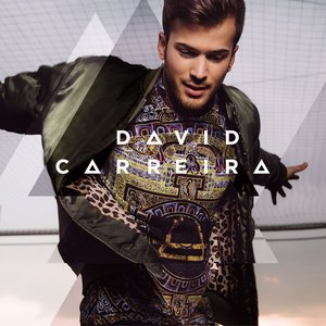 """David Carreira""的封面"