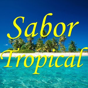 Image for 'Sabor Tropical'