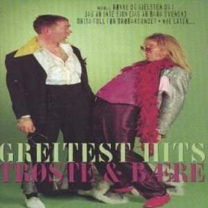 Image for 'Greitest Hits'