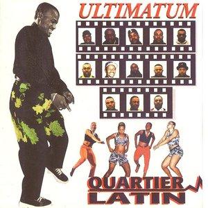 Image for 'Ultimatum'