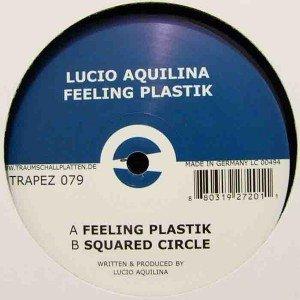 Image for 'Feeling Plastik'