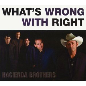 Image for 'What's Wrong With Right'