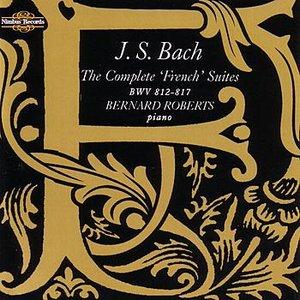 Image for 'Suite No. 4 In E Flat Major BWV 815: Sarabande'