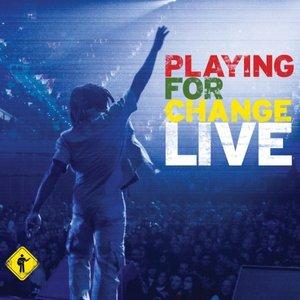Bild für 'Playing For Change Live'
