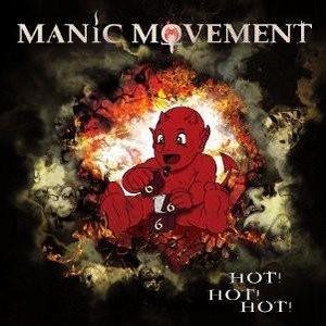 Bild für 'Hot Hot Hot'