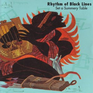 Image for 'Black Like Figs'