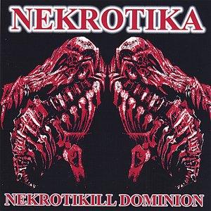 Image for 'Nekrotikill Dominion'
