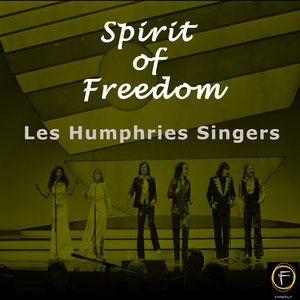 Image pour 'Spirit Of Freedom'