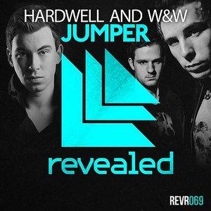 Image for 'Jumper (Radio Edit)'