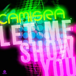 Image for 'Let Me Show You'