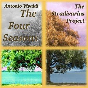 'Vivaldi: The Four Seasons'の画像