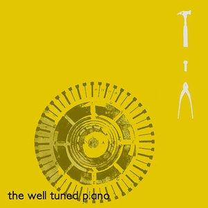 Bild för 'The Well Tuned Piano'