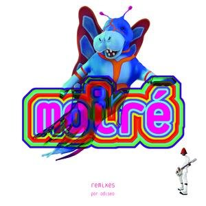 Image for 'Moire'