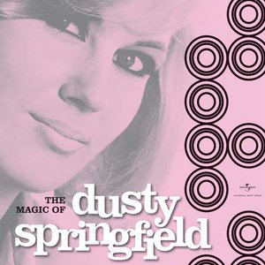 Image for 'The Magic of Dusty Springfield'
